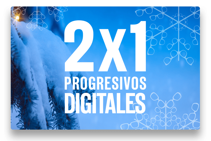 2x1 progresivos digitales