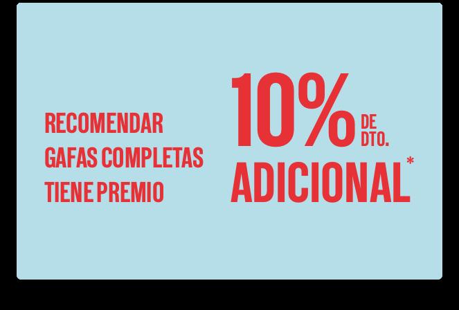 Promo AMIGOS 10