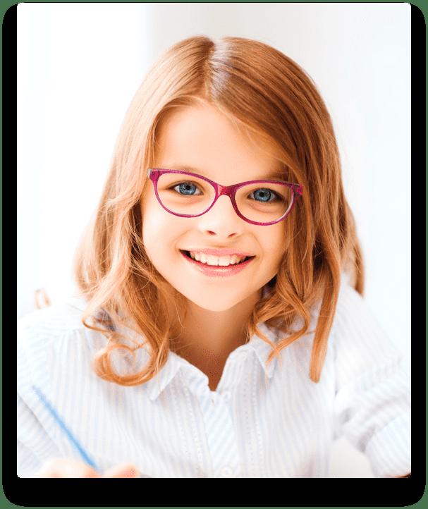 682e787998 Ofrecemos un seguro infantil gratuito por cambio de graduación para  aquellos niños o niñas menores de 12 años. De este modo, pueden disfrutar  de gafas y ...