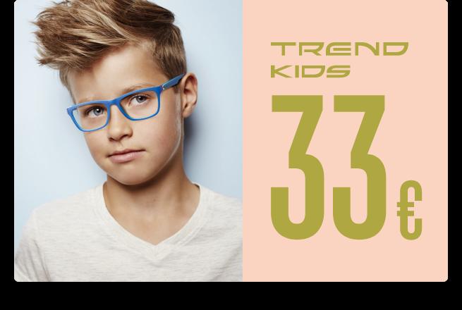 Trends Kids 33